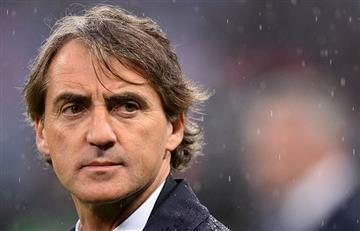 Mancini habló sobre De Rossi e Icardi