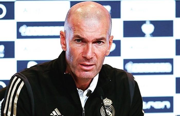 Zidane cambió de opinión sobre Bale. (Foto: EFE)