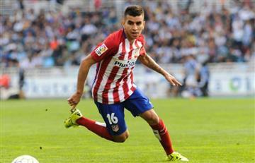 Ángel Correa se acerca el Milan