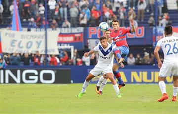 Domínguez y sus ganas de jugar en Europa