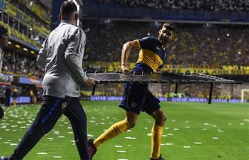 Liga de Quito agradeció a Boca