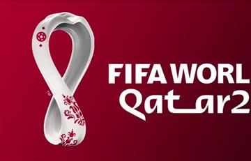Este es el logo del próximo Mundial: Qatar 2022