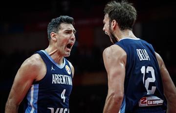 Argentina venció a Rusia y ya conoce a sus nuevos rivales