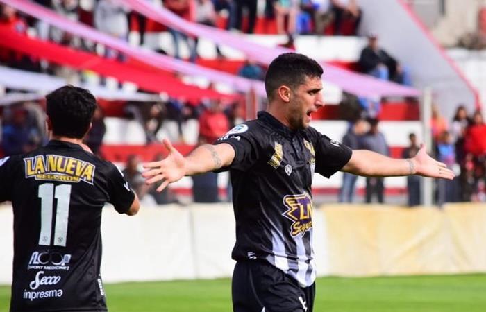 Se juega la Fecha 4 de la Primera Nacional. Foto: Twitter Estudiantes