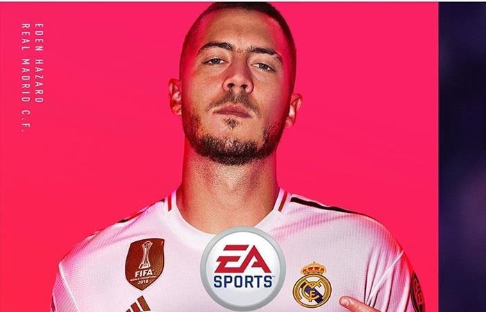 EA Sports reveló los 100 mejores jugaadores del FIFA 20: Foto: Instagram EA Sports