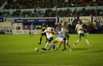Estudiantes de Río Cuarto sorprende y da pelea en la Primera Nacional