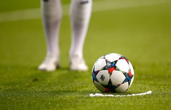 Los 27 argentinos que comienzan su camino en la Champions League: Foto: Twitter UCL