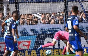 No fue el día del arquero: los increíbles errores en la Superliga