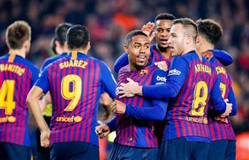 "El ex jugador de Barcelona que pasó a ser suplente ""por ser negro"""