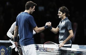 ¿Cuánto costará ver el partido entre Federer y Del Potro?