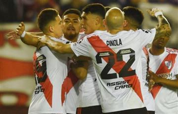Sin brillar, River se metió en cuartos de la Copa Argentina