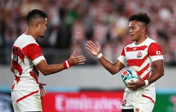 Comenzó el Mundial con triunfo de Japón: ¿Cuándo juegan Los Pumas?