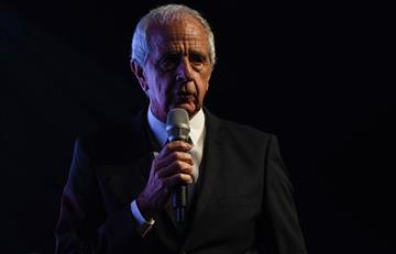 "Rodolfo D'Onofrio le pidió perdón a Boca: ""Me equivoqué"""