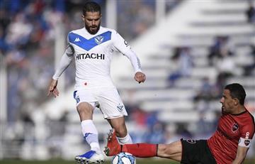 El motivo por el que Fernando Gago no jugó contra River