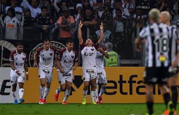 Histórico: ¡Colón finalista de la Copa Sudamericana!
