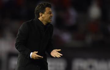 River visita a Gimnasia de Maradona con la mente en Boca