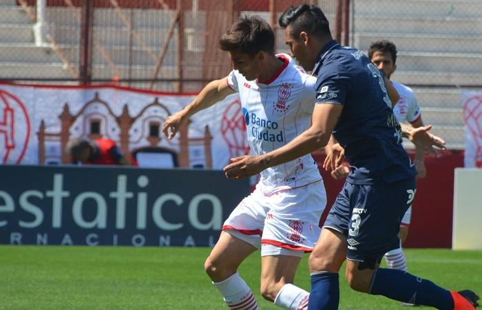 Huracán y Atlético Tucumán empataron 0 a 0 en Parque Patricios. Foto: Twitter