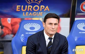 Zanetti y el interés de Inter por dos figuras de River