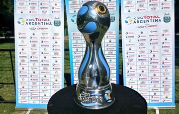 Copa Argentina: ¿Cuándo se definen los 8 mejores del torneo?