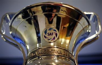 Superliga confirmó los árbitros par la fecha 9