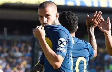 """Un campeón del mundo con Boca contra Benedetto: """"Vendió humo"""""""