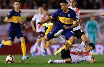 La confesión de Alfaro sobre la lesión de Wanchope Ábila en Boca