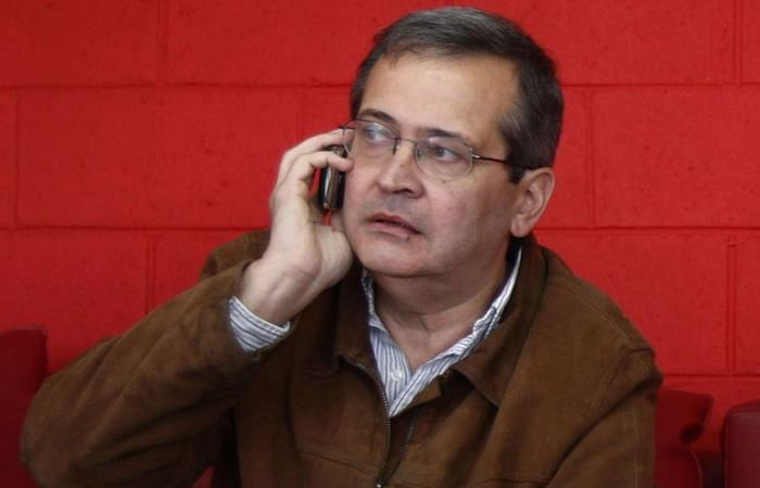 Yoyo Maldonado criticó a Javier Cantero tras sus dichos sobre Moyano. Foto: Twitter
