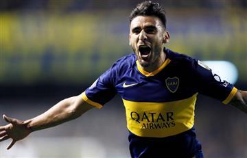 """Salvio, sobre Boca vs River: """"El partido más importante de nuestras carreras"""""""