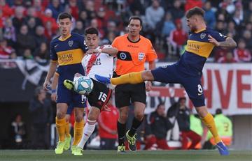 River y Boca jugarán el viernes 18 de octubre por un acto de Macri