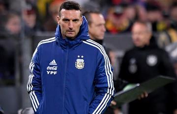 Seis cambios y sorpresas: Scaloni confirmó el equipo de Argentina