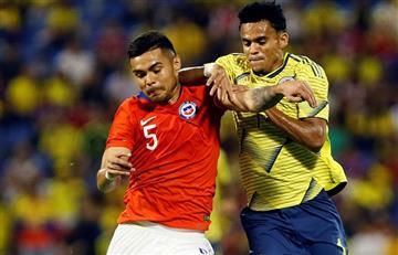 Paulo Diaz fue liberado por la Selección de Chile y River recupera un jugador
