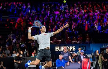 Roger Federer jugará los Juegos Olímpicos de Tokio 2020