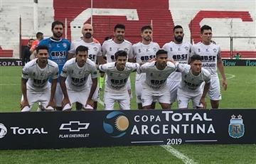 Club Atlético Central Córdoba le ganó a Estudiantes de La Plata y se metió entre los cuatro mejores de la Copa Argentina