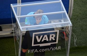 El VAR, a un paso de ser incorporado a la Eliminatorias Qatar 2022