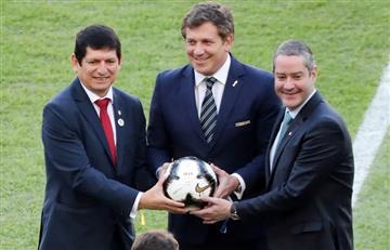"""Brasil quiere eliminar la ley del """"gol de visitante"""" de la Conmebol"""