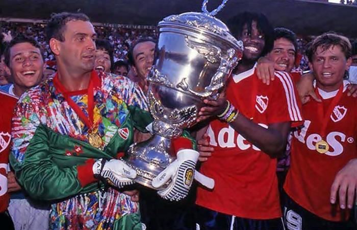 Conmebol analiza volver a jugar la Supercopa. Foto: Twitter