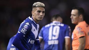 El fallido de Nicolas Domínguez: