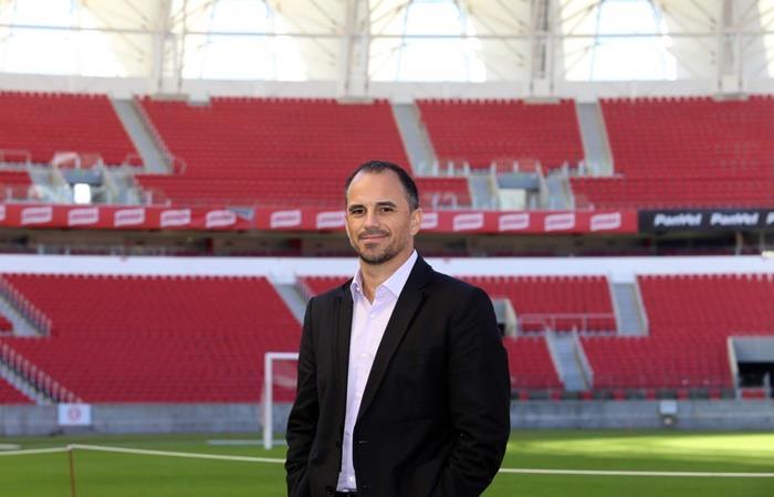 Rodrigo Caetano habló sobre la chance contratar al
