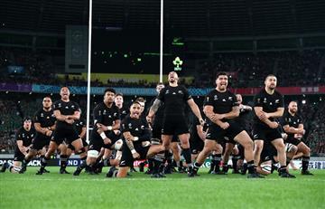 Inglaterra y Nueva Zelanda golearon y son semifinalistas en Japón 2019