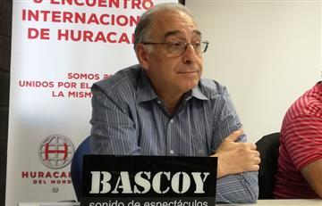 Alejandro Nadur desmintió a Fernando Espinoza y afirmó que no increpó al árbitro de Huracán vs San Lorenzo