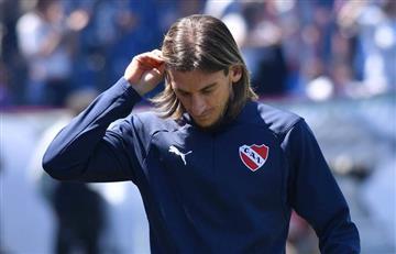 Beccacece suspendió la conferencia y despierta dudas en Independiente