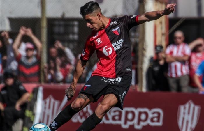 Colón recibe a Godoy Cruz y quiere alejarse del descenso. Foto: Twitter Colón