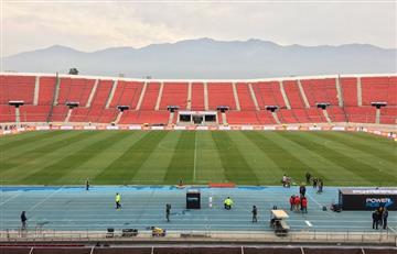 El comunicado de Conmebol sobre la final de la Copa Libertadores en Chile
