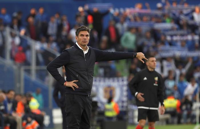Mauricio Pellegrino dejó de ser el DT de Leganés. Foto: EFE