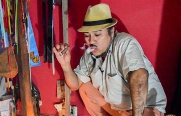 La palabra del Brujo Atahualpa: vaticina el resultado del Superclásico de vuelta en La Bombonera