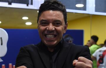 5 de 5: Marcelo Gallardo, invicto en los mano a mano ante Boca