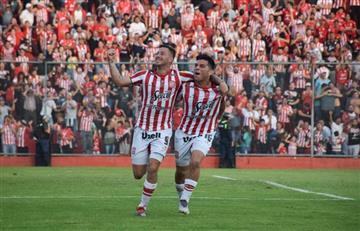 San Martín (T) quiere ser único puntero de la Primera Nacional