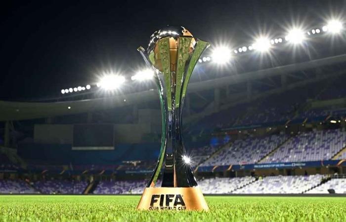 El Mundial de Clubes de 2021 se jugará en junio y julio en China. Foto: Twitter