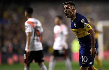 El motivo por el que Tevez pudo haber jugado su último partido en Boca