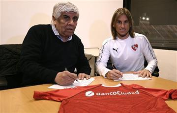 Beccacece se fue de Independiente: el balance de su campaña